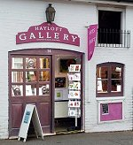 The Hayloft Gallery