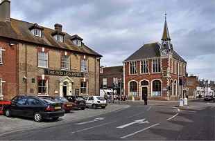 Wareham Corn Exchange
